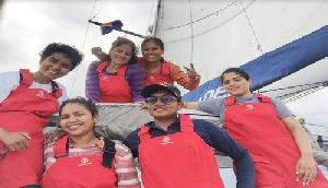 8 महीने समुद्र से लड़कर हिंदुस्तान लौट रही हैं बेटियां, इस तरह होगा मणिपुर का नाम रोशन
