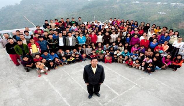International Day of Families: भारत में दुनिया का सबसे बड़ा परिवार, 181 सदस्य रहते हैं साथ