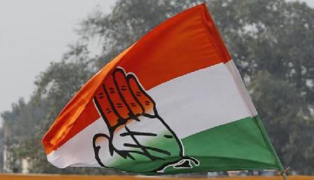 कांग्रेस के मुख्यमंत्री पद के उम्मीदवार को हो सकती है जेल