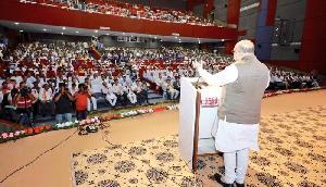 'मिजोरम चुनाव के बाद कांग्रेस मुक्त हो जाएगा नॉर्थ-ईस्ट'