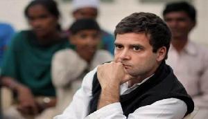 असम कांग्रेस की राहुल गांधी से अपील, रास में नागरिकता बिल के खिलाफ वोट करें पार्टी सांसद