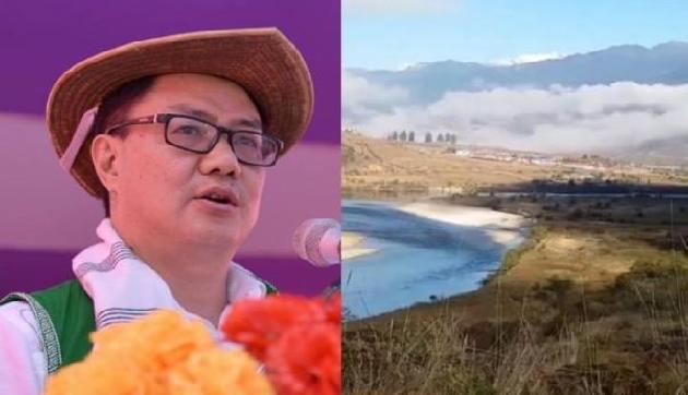 केंद्रीय मंत्री ने इस फेमस सिंगर के साथ वीडियो पोस्ट कर बताया कहां है 'असली जन्नत'?
