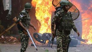 'हिंसा के दौरान किसी भी गुरूद्वारे को नहीं पहुंचा कोई नुकसान'
