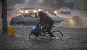 अगले 24 घंटों के दौरान होगी भारी बारिश, कई राज्यों में बिगड़ सकती है स्थिति