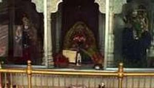 दुनिया में ऐसा पहला मंदिर जहां होती है मुस्लिम देवी की पूजा