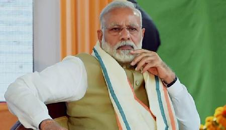 पहली बार इस मुद्दे पर PM मोदी ने तोड़ी अपनी चुप्पी, कह दी ऐसी बड़ी बात, देखें वीडियो