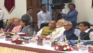 असम सहित सभी बाढ़ प्रभावित राज्यों की मदद करेगी केंद्र सरकार