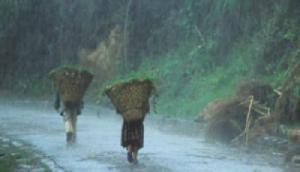 अगले 24 घंटे में होगी तेज बारिश, कई क्षेत्रों में बिगड़ सकते हैं हालात