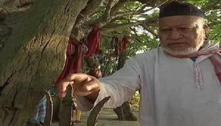 ये मुस्लिम शख्स है शिव का सबसे भक्त, नमाज के बाद रोज करता है शिव पूजा