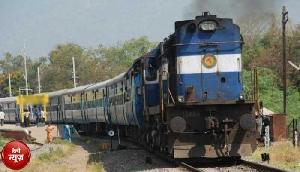 बाढ़ का प्रकोप थमा, सिलचर-गुवाहाटी रूट पर आज से चलेंगी ट्रेनें