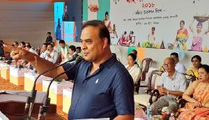 भाजपा सरकार अब बुजुर्गों को जीवन भर देगी पेंशन