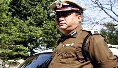 छत्तीसगढ़ के एडीजी लांगकुमेर बनाए गए नागालैंड के डीजीपी, राष्ट्रपति पुलिस पदक से हो चुके हैं सम्मानित