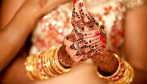 शादी के बाद पत्नी के चेहरे पर दिखा कुछ ऐसा, तलाक देने को तैयार हो गया पति