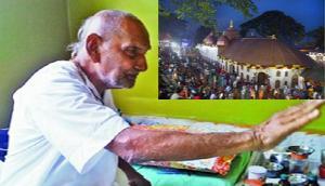 ये है 122 साल के शिवानंद बाबा, कभी बीमार नहीं पड़े, जानिए राज