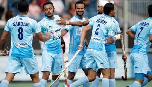 चैंपियंस ट्रॉफीः भारतीय टीम को मिला फाइनल का टिकट, नीदरलैंड से खेला ड्रॉ
