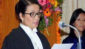 सिक्किम की पहली महिला जज बनी मीनाक्षी राय, संभाला HC के कार्यवाहक के मुख्य न्यायाधीश का पद