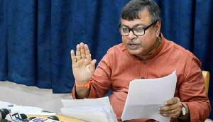 माणिक को भाजपा को करारा जवाब, राजनीतिक फायदे के लिए माकपा भड़का रही हिंसा
