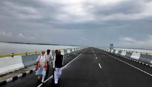 'अब नहीं बनेंगी कांग्रेस की जमाने वाली सड़कें'