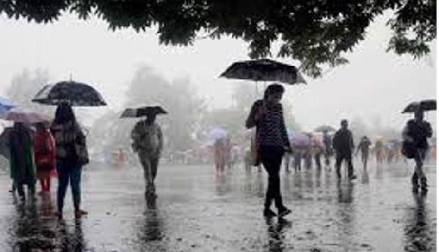 आज इन इलाकों से टकराएगा खतरनाक तितली तूफान, 160 किमी की रफ्तार से चलेंगी हवाई, तूफानी बारिश