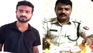 उग्रवादी संगठन के लिए लोगों को धमकी देकर करता था उगाही, पुलिस ने किया गिरफ्तार