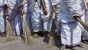 हरिजन मजदूरों पर गिरेगी गाज, सरकार करने जा रही है एेसा काम