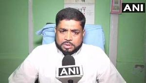 खुला घूम रहा है रेप का आरोपी विधायक, गिरफ्तारी से बचने के लिए चेन्नई भागा निजाम चौधरी
