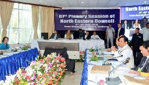 राज्य में आतंकवादी गतिविधियों पर चिंतित मुख्यमंत्री, मांगा अंतर्राष्ट्रीय सहयोग