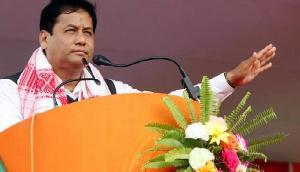 NRC को लेकर असम के मुख्यमंत्री ने कही बड़ी बात