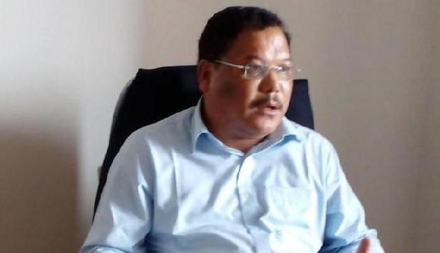 कांग्रेसी विधायक को लेकर एनपीपी में 'दरार', कई नेता छोड़ेंगे साथ