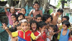 विश्व जनसंख्या दिवस पर NGO ने कहा, ज्यादा बच्चे पैदा करो