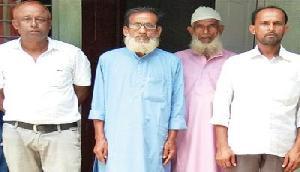 कभी इस मुस्लिम परिवार ने भारत के टुकड़े होने से था बचाया, आज खुद को साबित करना होगा हिंदुस्तानी