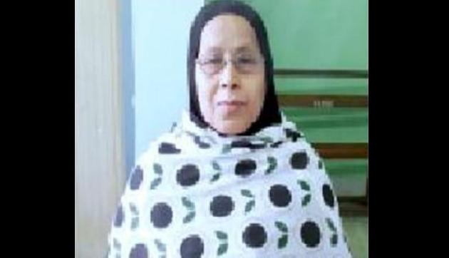 पूर्वोत्तर पहली बनी मीनार बेगम, जो अकेली हज जाने वाली महिलाआें  का करेंगी मार्गदर्शन