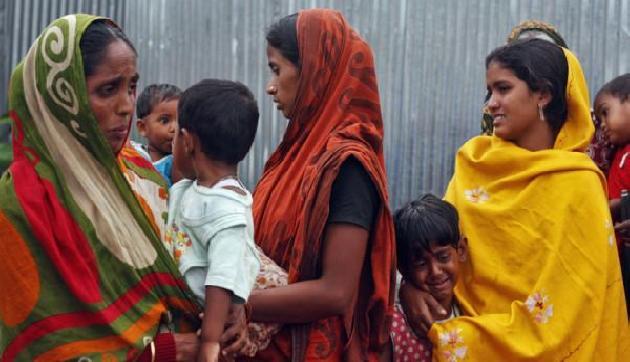 40 लाख अवैध नागरिकों पर बोले सोशल मीडिया यूजर्स , जब असम में इतने अवैध लोग तो देश में कितने होंगे