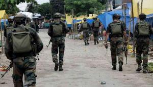 पुलिस के हत्थे चढ़े 31 बांग्लादेशी, चार को पुलिस हिरासत में भेजा