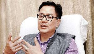 'कांग्रेस ने वोट बैंक के लिए अवैध बांग्लादेशी घुसपैठियों का इस्तेमाल किया'