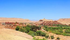 इस रेगिस्तान में है भूतों का निवास, आती है अजीबो-गरीब आवाजें