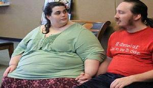 300 किलो वजन देख भाग गया था ब्वॉयफ्रेंड, अब लड़की की फिगर के दीवाने हुए लोग