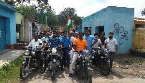 भाजपा पर TMC का गंभीर आरोप, कहा- असम से बंगाली समुदाय को बाहर करने की कोशिश