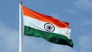 सबसे ऊंचे राष्ट्रध्वज के जरिए महात्मा को श्रद्धांजलि