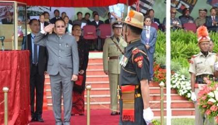 नागालैंड : मुख्यमंत्री ने राज्य में पर्यटन की अपार संभावना पर जोर दिया