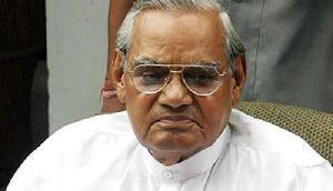 अटल बिहारी को श्रद्धांजलि देने के लिए भाजपा विधायक ने की एेसी मांग