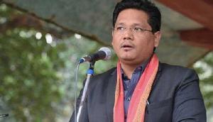 दस सितंबर से पहले लोस सदस्यता से इस्तीफा देंगे मुख्यमंत्री