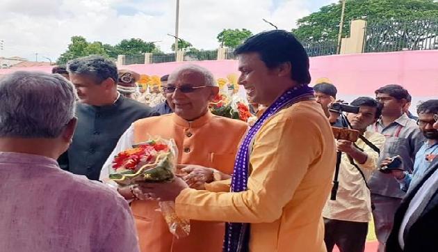 त्रिपुरा और नागालैंड में नियुक्त किए गए नए राज्यपाल