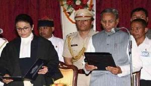 राज्यपाल गंगा प्रसाद ने कहा- सिक्किम को हर संभव केंद्र से मदद दिलाएंगे