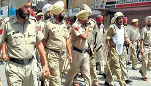 पंजाब पुलिस के बागी हवलदार ने किया कुछ एेसा, असम में मचा कोहराम, जानिए पूरा मामला