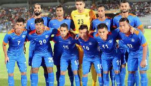 'सेमीफाइनल में पाकिस्तान के खिलाफ कड़ी चुनौती पेश करेगी भारतीय फुटबॉल टीम'