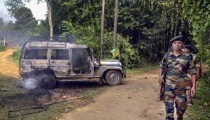 कटघरे में गठबंधन सरकार, निकाय उपचुनाव से पहले BJP-IPFT के बीच हिंसा, 47 घायल
