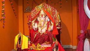 Ganesh Chaturthi 2018: पूरे भारत में भगवान गणेश के इन मंदिरों के दर्शन मात्र से पूरी होती है मनोकामना