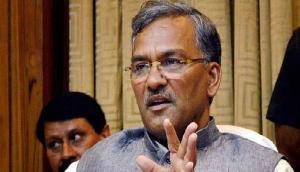 भाजपा के इस CM का विवादित बयान, घुसपैठियों को लेकर कह दी एेसी बात