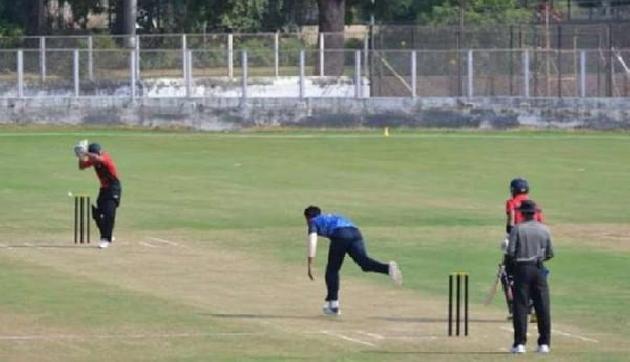 कूच बिहार ट्राफी अंडर-19: जम्मू कश्मीर के आगे संघर्ष कर रही है त्रिपुरा, तीन विकेट पर चाहिए 284 रन
